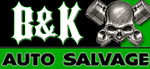 B&K Auto Salvage