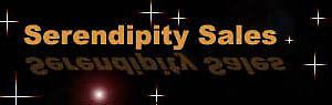 SERENDIPITY*SALES