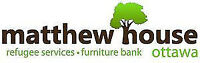 Daytime M-F Volunteers Needed for Matthew House Furniture Bank!
