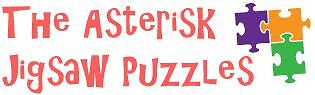 The Asterisk Jigsaw Puzzles