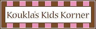 Koukla's Kid's Korner