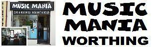 music-mania-worthing
