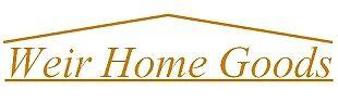 Weir Home Goods