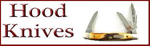 Hood Knives