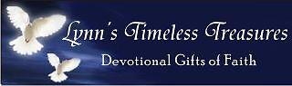 Lynn's Timeless Treasures Catholic