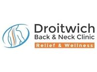 Enthusiastic, Kind and Personable Receptionist for fast-growing Chiropractic Clinic