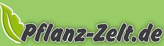 pflanz-zelt.de Onlineshop