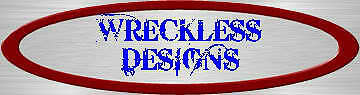 Wreckless Designs