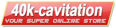40k-cavitation