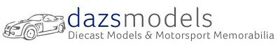 Dazs Model Cars