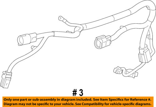 2005 Buick Lacrosse Engine Wiring Harness Diagram