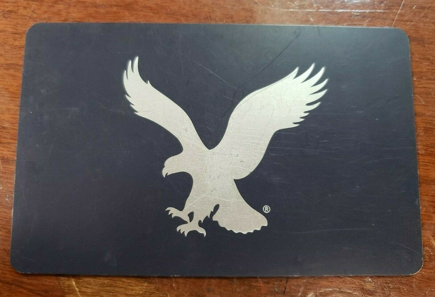 500 American Eagle Gift Card - $400.00
