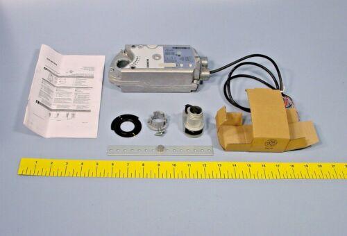 Siemens GNP191.1P OpenAir Damper Actuator 53lb 24 Volt Class 2