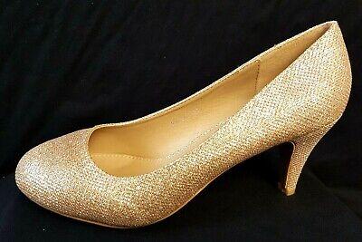 Zapatos Mujer - Zapatos de Tacón Alto - Boda - Talla 38...