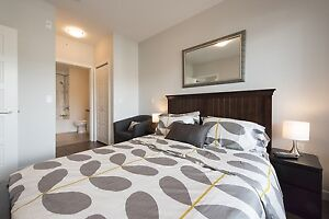 Furnished Executive 1 Bedroom Condo Lower LonsdaleNorthVancouver