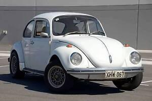 1974 Volkswagen Beetle Mirrabooka Stirling Area Preview