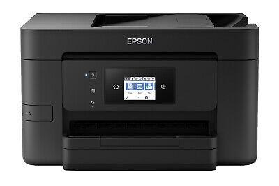 Epson WorkForce Pro WF-3720 4800 x 2400DPI Inkjet A4 20ppm Wi-Fi - C11CF24201 segunda mano  Embacar hacia Mexico