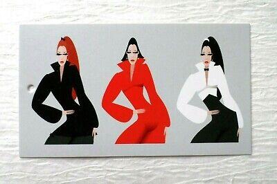 100 Hang Tags Boutique Tags Garment Tags Fashion Ladies Retail Tags -no Loops