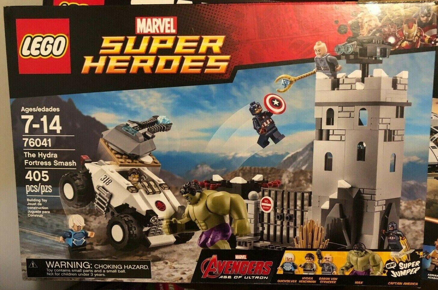 Neu Neuware 3 Stück trans LEGO® Super Heroes 3x Jumper Zubehör für Figuren