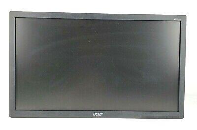 Acer V206HQL Backlit LCD Monitor No Stand Grade B w/ Power & VGA Cables (AVA)