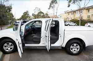 Nissan Nirvara ST 2010 Port Melbourne Port Phillip Preview