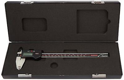 Mahr Federal 4103004 16er Series Calipers With Data Output 8 Range Flat Depth
