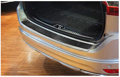 Volvo XC60 Ladekantenschutz ab 2017 TRANSPARENT ORACAL©