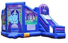 $220 hire princess slide jumping castles Mornington Mornington Peninsula Preview