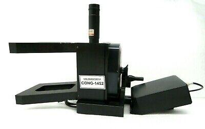 Kensington Prealigner Module Csmt-4 Compact Wafer Sorter Wforesight 200mm Used