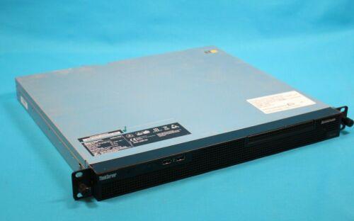 Lenovo ThinkServer RS140 Intel Xeon E3-1226 V3 3.30Ghz 8GB RAM Server Computer