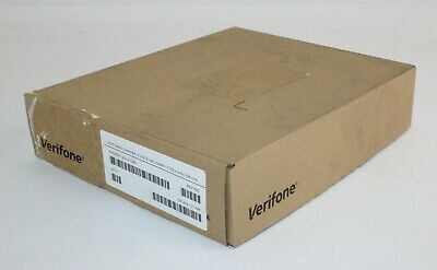Verifone E355 3 Unit Gang Charger M087-q52-30-naa No Ac Adapter Charger Only
