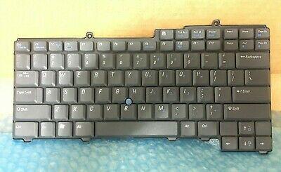 Genuine Dell Latitude D610 Inspiron 610M Precision M20 M70 US Keyboard G4646