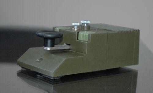 Military Morse Code Keyer-Practice Key