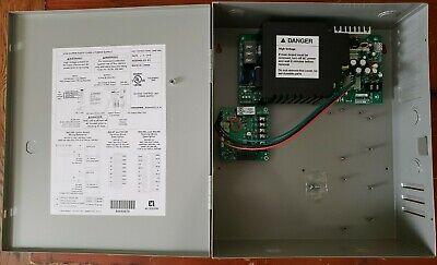 Von Duprin Inc-schlage. Ps914-2rs Power Supply.