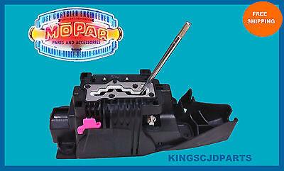 05-07 Charger Magnum 300 Transmission Gear Shifter Lever Assembly Mopar Oem