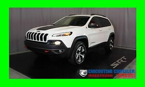 Jeep Cherokee Trailhawk V6