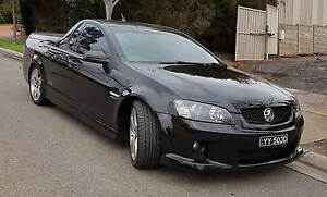 SS UTE COMMODORE VE 2010 Gulfview Heights Salisbury Area Preview