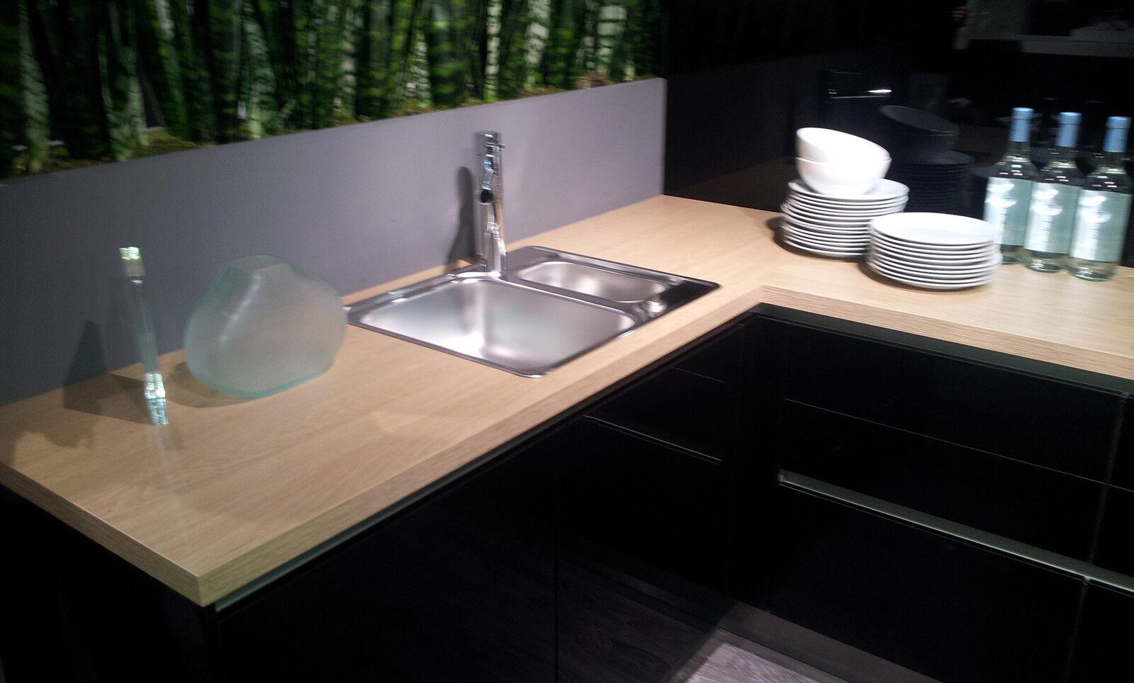 Hochglanz einbaukuche mobel und heimat design inspiration for Einbaukuche