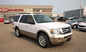 2011 Ford Expedition XLT PREMIUM PKG - HEATED & COOLED FRONT...
