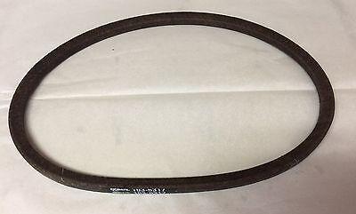 Mhp Part - Genuine Exmark Part, Belt - Blade Clutch, MHP/TTHP, 103-6317
