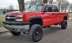 LOOKING FOR CLASSIC DURAMAX