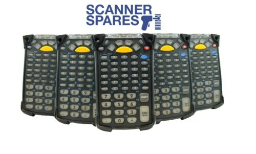 5 PACK x NEW SYMBOL MOTOROLA MC9090 Keypad 53 Key 21-79512-01 MC9190 MC92N0