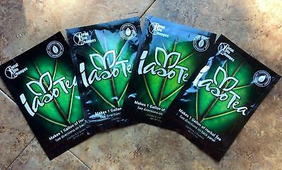 1 MONTH SUPPLY IASO TEA - LOSE 5 POUNDS IN 5 DAYS! Total Life Changes (TLC) for sale  Houston
