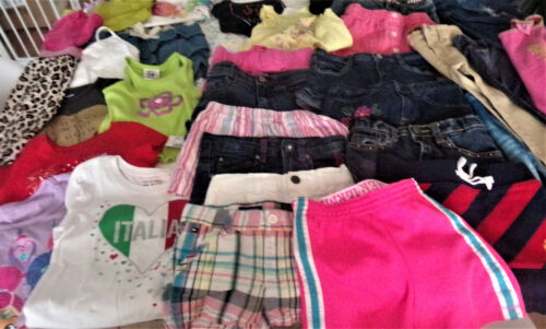 Large girls bundle, Lot, Size 4T, Lot of 27+ Pieces - Top Brands, Lots of Bling