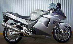 2006 Honda CBR1100 XX Super Black bird Tamworth Tamworth City Preview