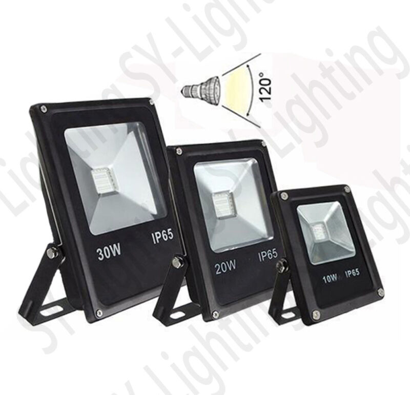 10W 20W 30W IR LED infrared 940nm Outdoor FloodLight Lamp security Fill Light