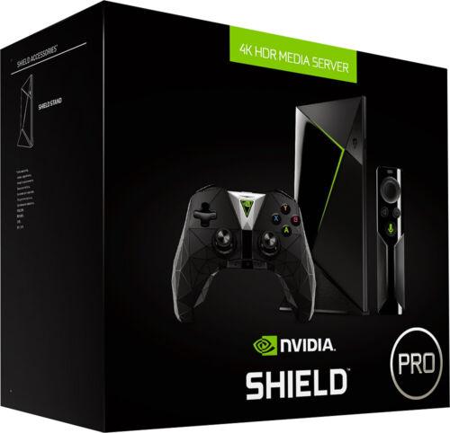 NVIDIA Shield Pro Upgrade Service