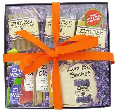 Indigo Wild, ASSORTED SOAP LOVERS, LATHER LOVERS  GIFT PACK
