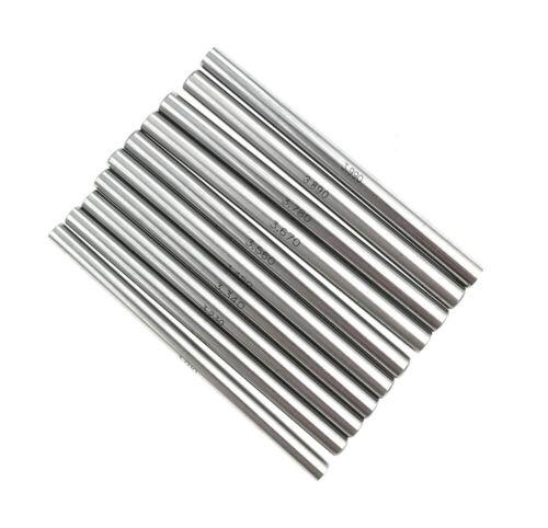Carbide Plug Pin Gage 3.00mm TO 3.49mm