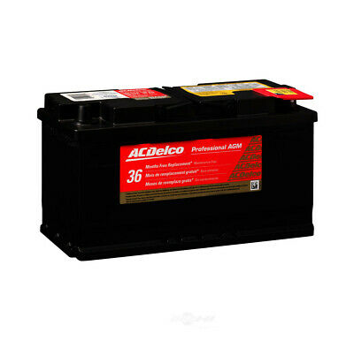 Battery-Automotive AGM ACDelco Pro 49AGM